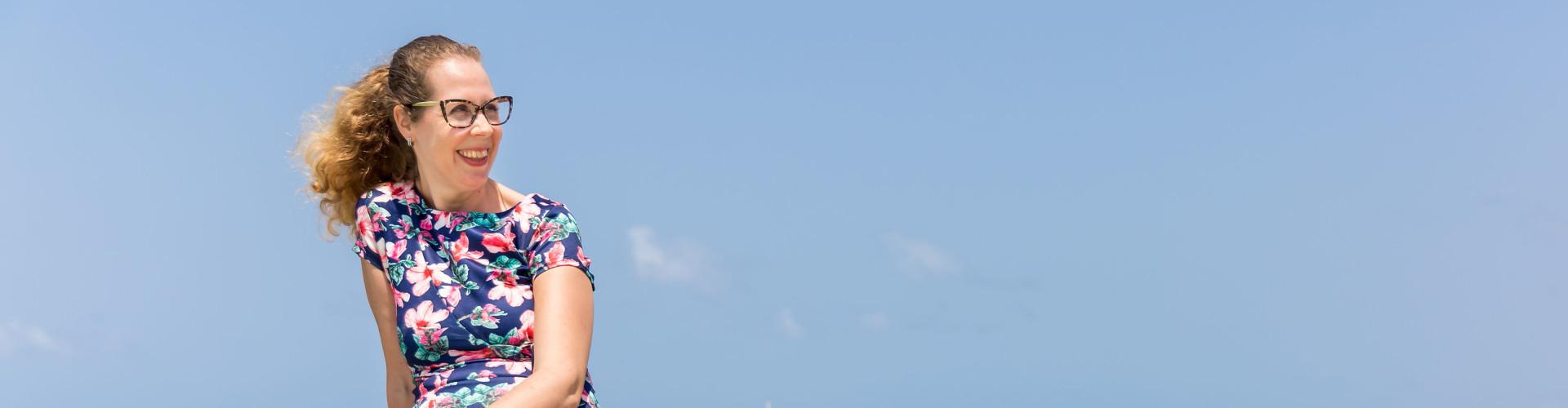 Bijles Aruba - Inge Beek