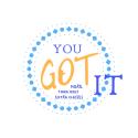 You GOT It - logo