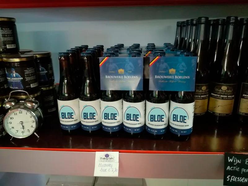 bloe-blueberry-beer