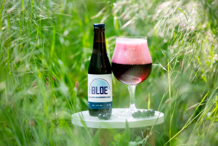 bloe-b;ieberru-beer