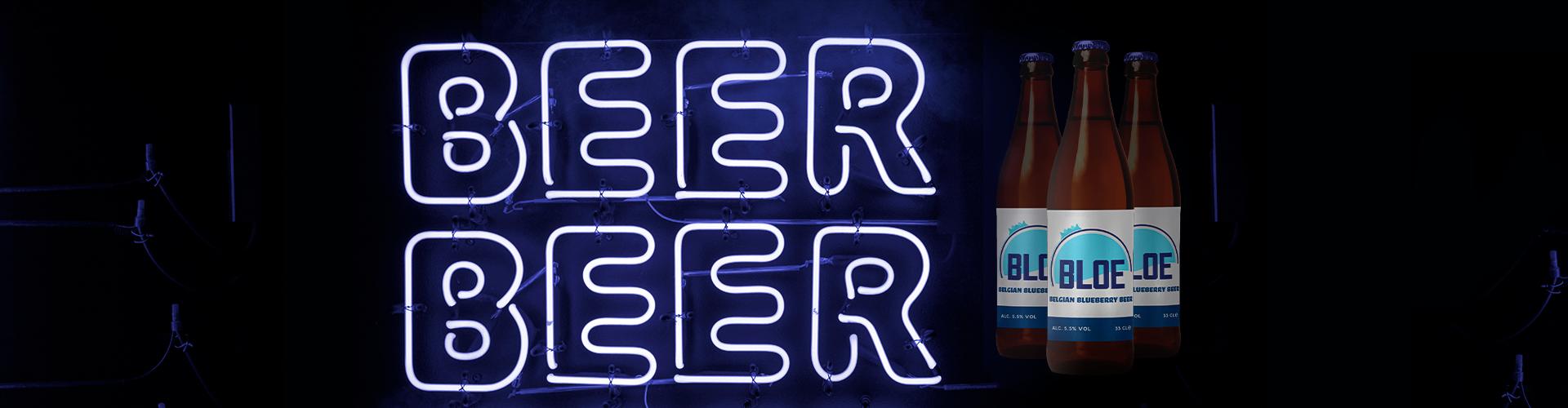 best blueberry beer