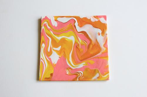 Acryl Paint Pour 6