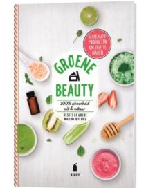 boek groene beauty recepten