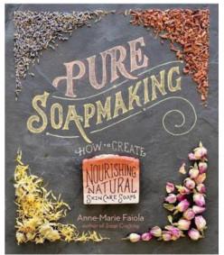 book pure soapmaking
