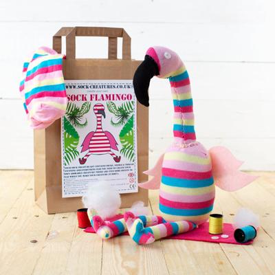 sok flamingo