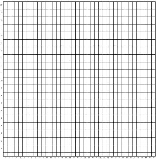Haakpatroon Dieren Wanhanger grid