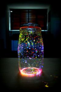 Vuurvliegjes Glow in the Dark