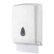 handdoekdispenser plasticline