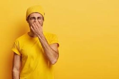 het weghalen van stankoverlast