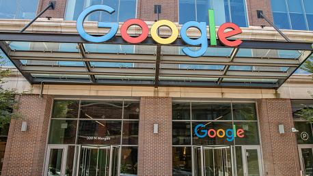 verhuren via google