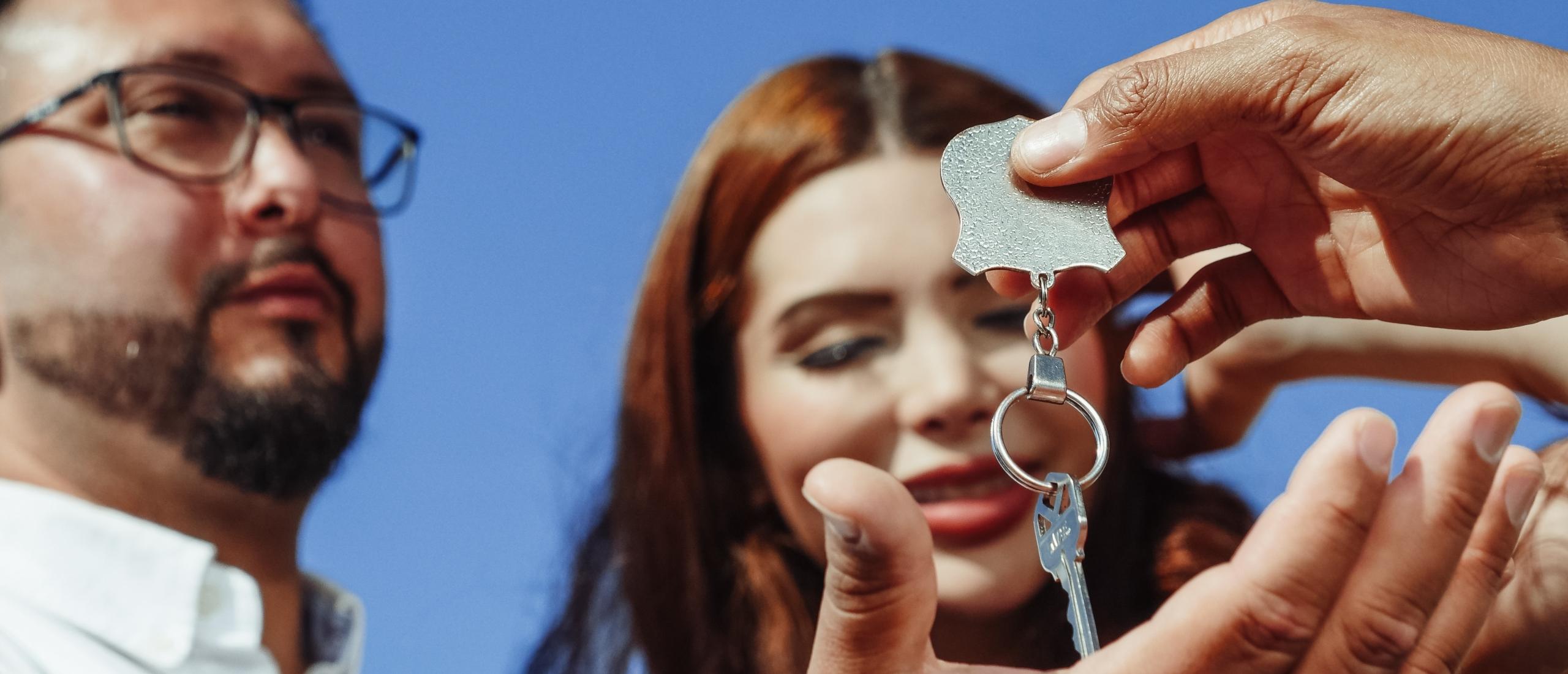 Hoe overhandig je de sleutels van jou vakantiewoning aan gasten?