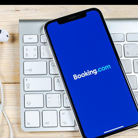 Booking.com en verhuren