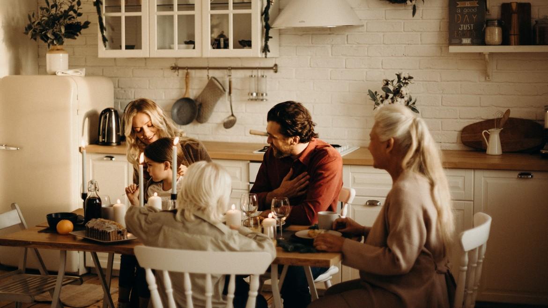 gezinnen in jou huis die je verhuurt