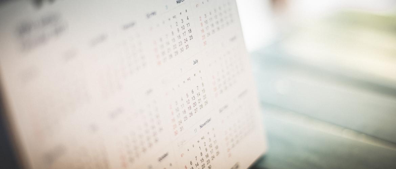 Kalenders vakantiewoningen koppelen via een channelmanager