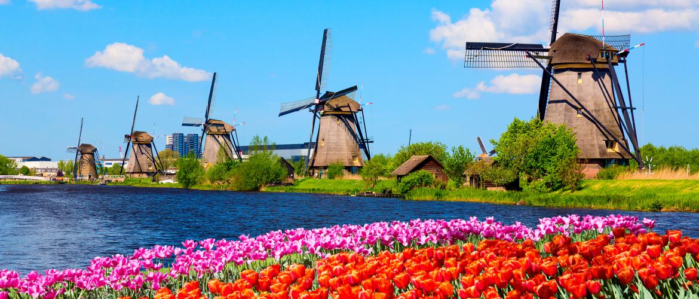 Nederlanders op vakantie in eigen land, doe er je voordeel mee!