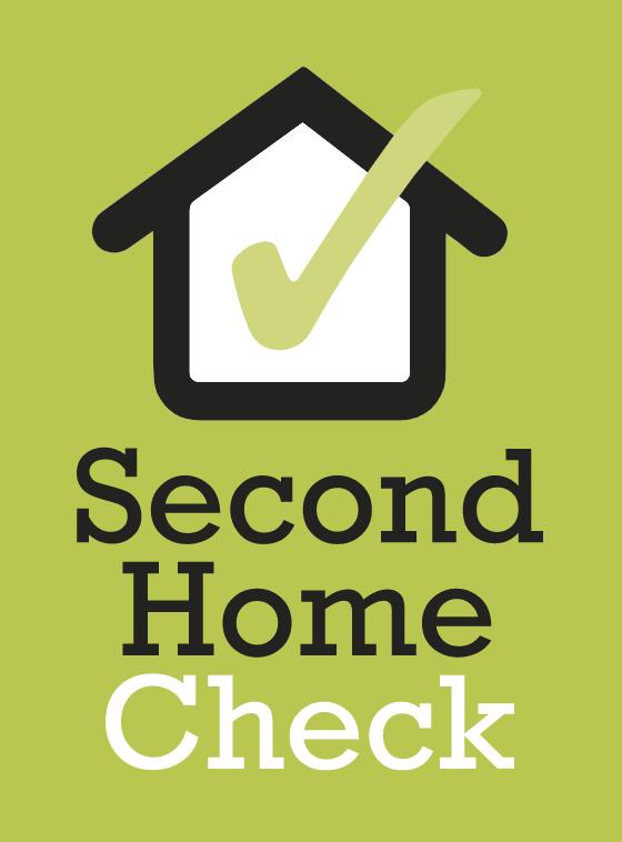 second home check recreatie verhuur