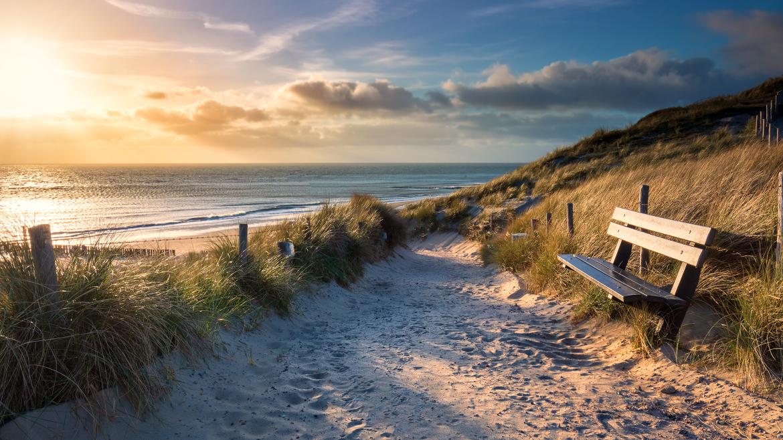 Vakantiewoningen in Nederland en België