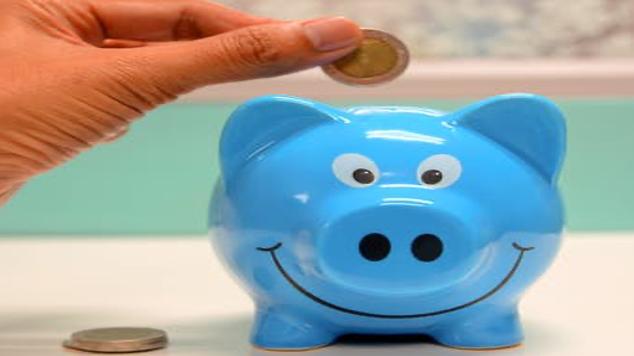 sparen voor onderhoud en verhuur