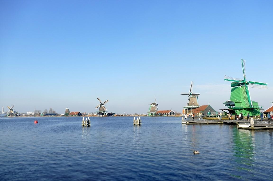 Bnb verhuur in nederland