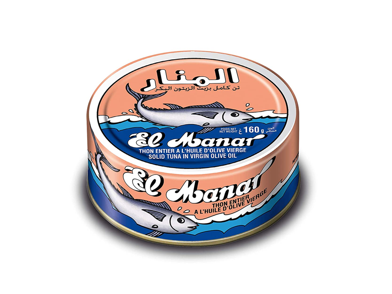 BninaFood trade and distribution - El Menara