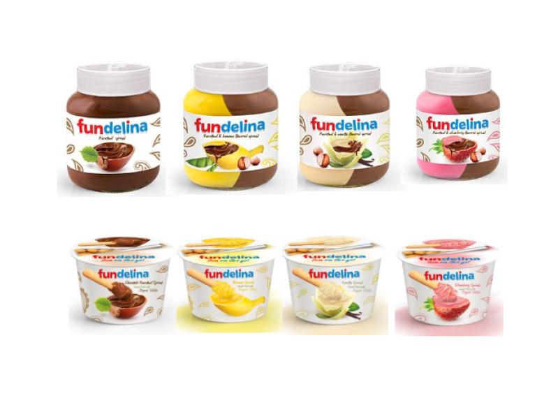 BninaFood trade and distribution - Fundelina