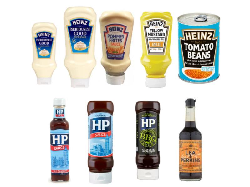 BninaFood trade and distribution - Heinz
