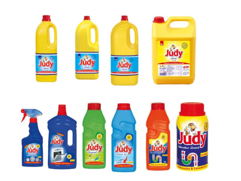 BninaFood trade and distribution - Judy