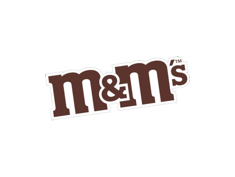 BninaFood trade and distribution - M&M's