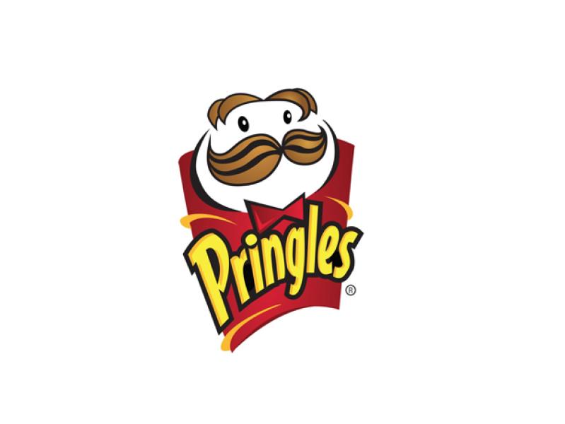 BninaFood trade and distribution - Pringles