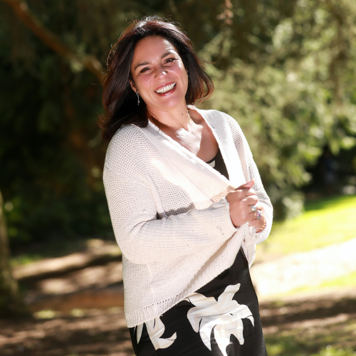 Samia Wielfaert Bo-Academy Expert
