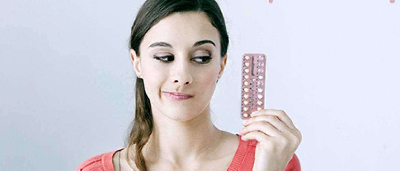Anticonceptie, invloed van hormonen op je sportprestaties en PMS 😱
