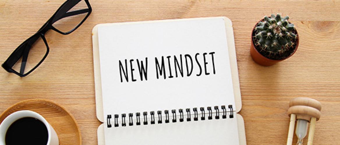 Mindset matters: van negatief naar positief met deze tips!