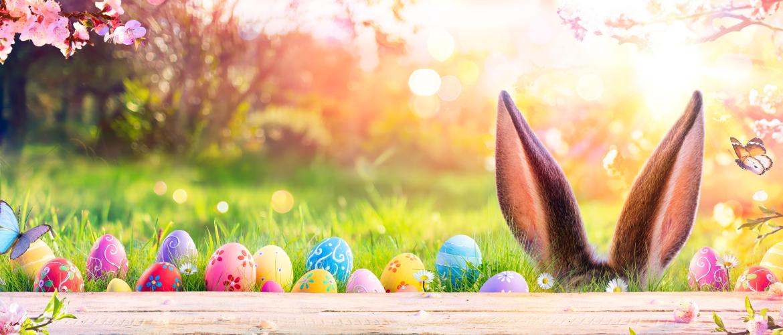 Zo ga jij genieten van Pasen zonder schuldgevoel! + Gratis paas-recepten