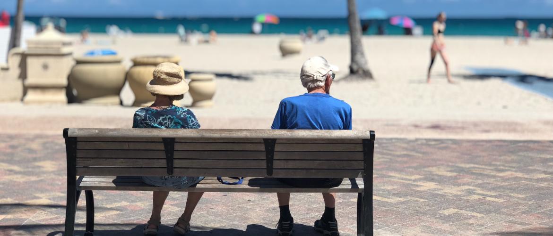 ondernemerschap pensioen regelen