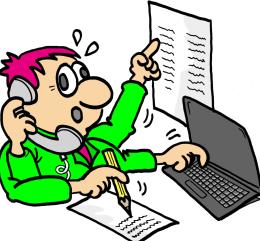 boekhoudacademie helpt je om de financiën op orde te krijgen