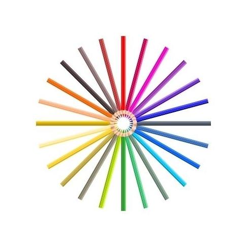 maak je boekhouding kleurrijker