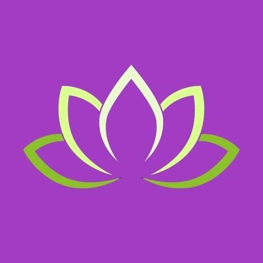 boekhoudacademie symboliseert met een lotus