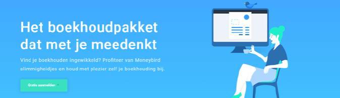 moneybird online boekhouden boekhoudacademie