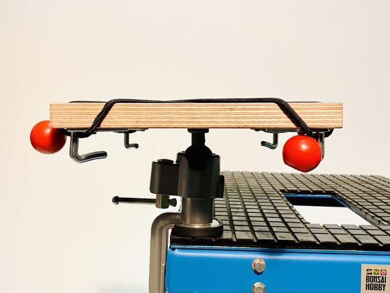 Bonsai mini werktafel