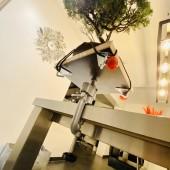 Bonsai mini werktafel voor iedere tafel