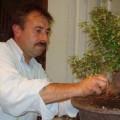 Ervaring bonsai draai- en kanteltafel