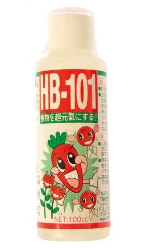 HB-101 vloeibare bonsaimest