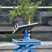 Bonsai werktafel Masterlift