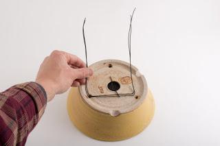 Spandraden bonsaischaal 3 openingen-3