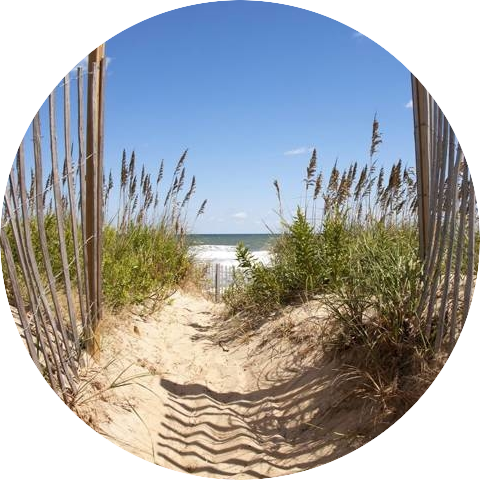 Unieke Groepsaccommodaties duinen