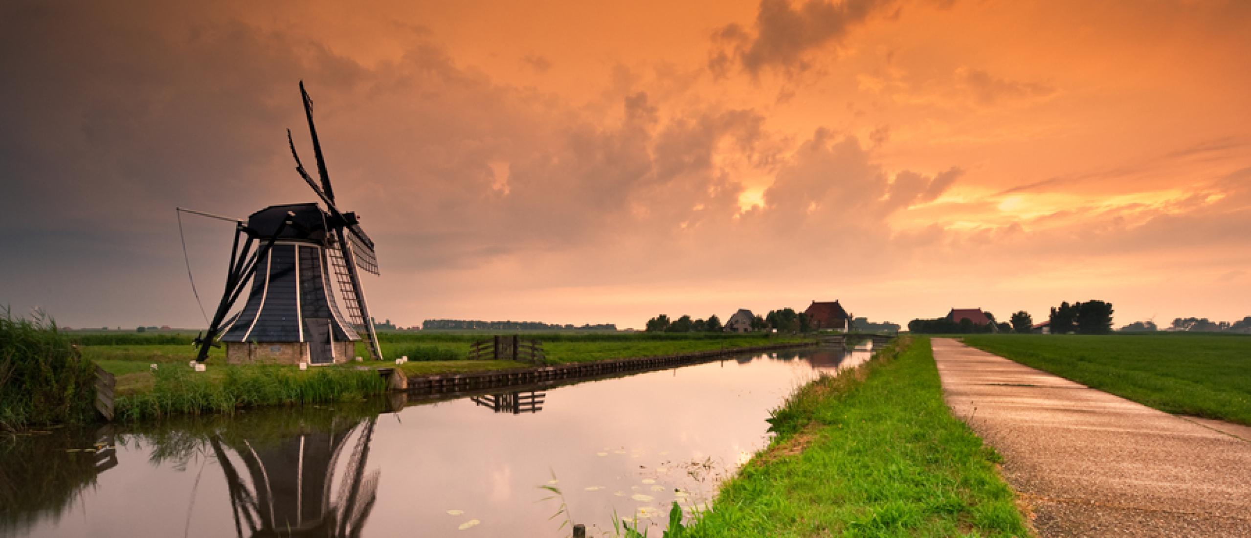 Groepsactiviteiten in Zuid Holland die jij moet doen!