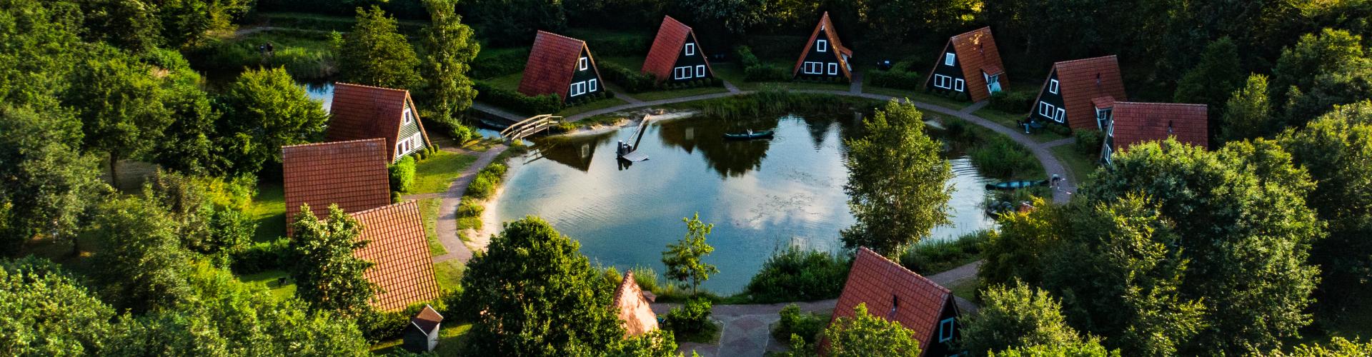 Vind jij hier jouw groepsaccommodatie in Nederland? Keuze uit meer dan 200 locaties!