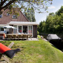 Varen in Friesland met je eigen privé sloep voor 14 pers.