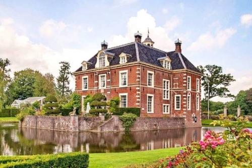 groepsaccommodaties in Twente ongerepte natuur