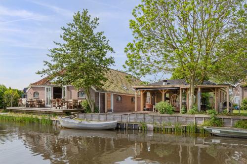 Unieke groepsaccommodatie in Nederland